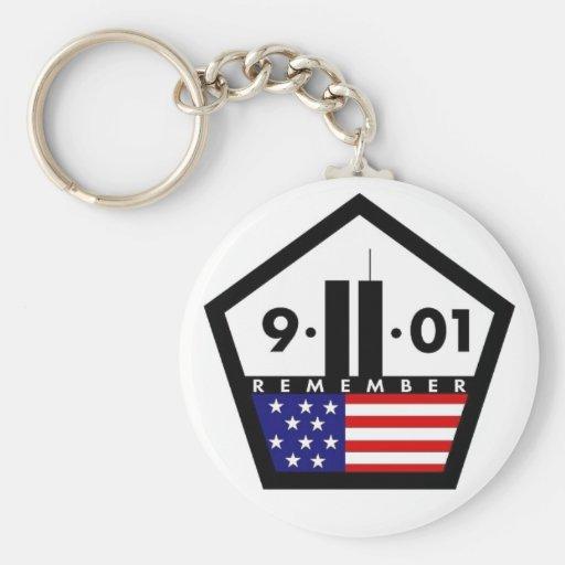 9-11-01 KEYCHAINS