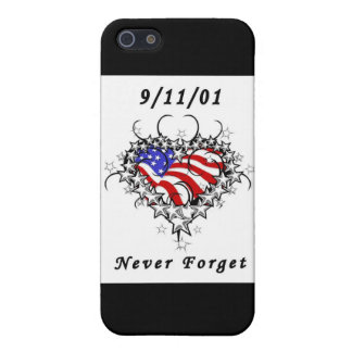 9/11/01 Patriotic Case For The iPhone 5