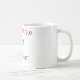9/11/2001 COFFEE MUG
