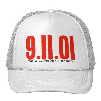9/11 Cap