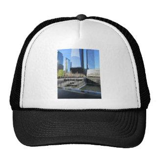 9-11 Memorial Trucker Hats