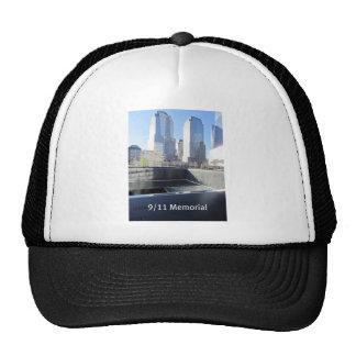 9 11 Memorial Mesh Hats