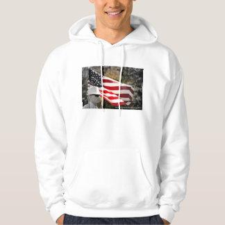 9/11 Memorial Hoodies