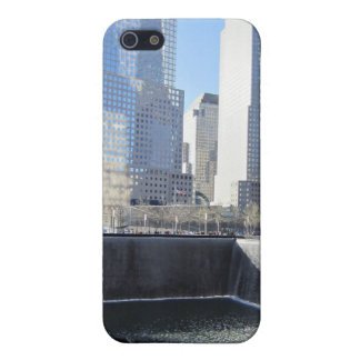 9/11 Memorial Covers For iPhone 5