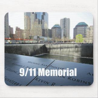 9 11 Memorial Mousepad