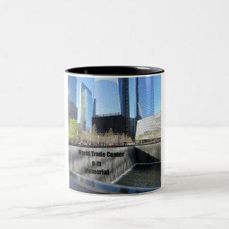 9-11 Memorial Coffee Mugs