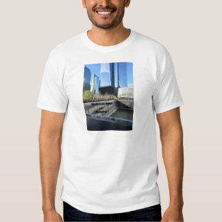 9-11 Memorial Shirt