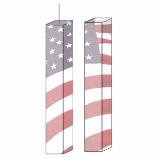 9-11 Remembrance  Day - Patriot Day Photo Cut Out