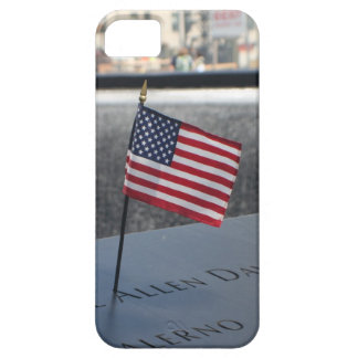 9/11 - We Will Never Forget iPhone 5 Cover
