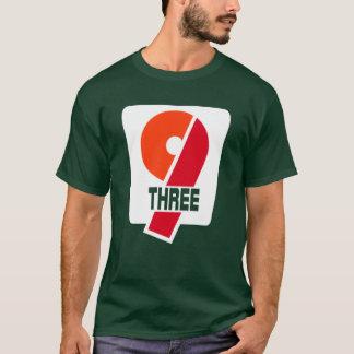 9_3 parody T-Shirt