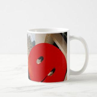 # 9 57th Street NYC Coffee Mug