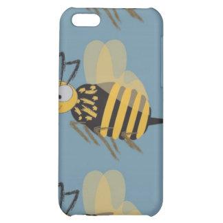 9 Bumblebees iPhone 5C Case