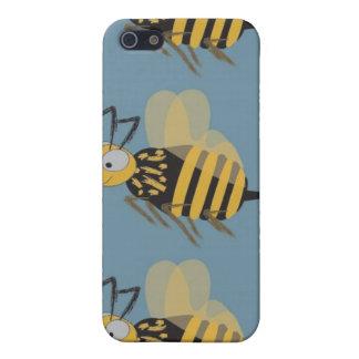 9 Bumblebees iPhone 5 Case
