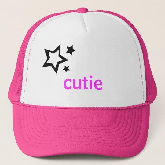 9, cutie cap