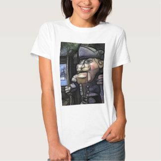 9 - Hollow Man Gear T-shirts