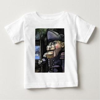 9 - Hollow Man Gear Tshirt