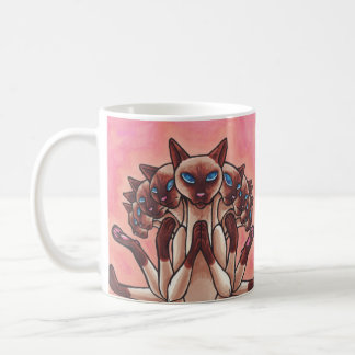9 Lives, Cat's Eyes Mug