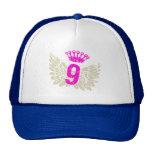 #9 Raspberry Wings
