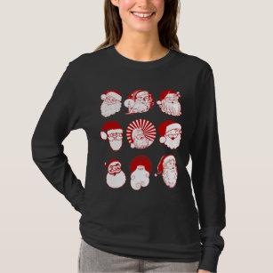 Christmas T Shirts Amp Shirt Designs Zazzle Uk