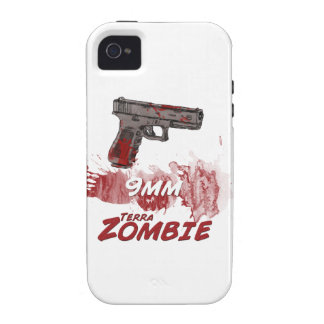 9mm iPhone 4 covers