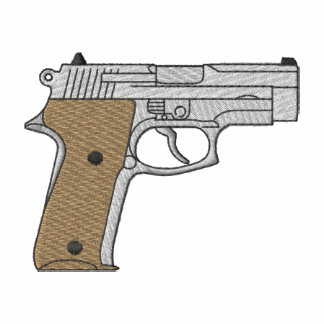 9mm Handgun Polos