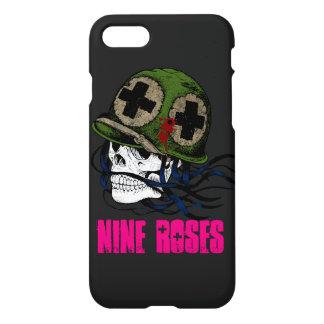 9R iPhone 7 CASE