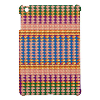 9TEMPLATE Colored easy to ADD TEXT and IMAGE gifts iPad Mini Cases