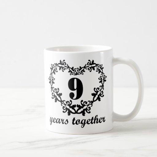 9 year anniversary quotes quotesgram 9 year anniversary gift