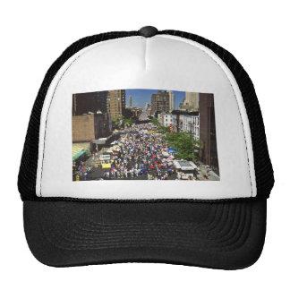 9th Ave Street Fair NYC Trucker Hats