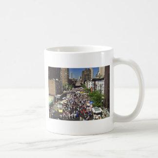 9th Ave Street Fair NYC Coffee Mugs
