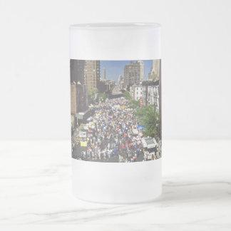 9th Ave Street Fair NYC Mugs
