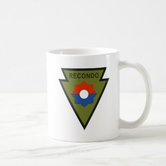 9th Inf Div Recondo (mug)