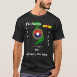 9th Inf Division T-Shirt