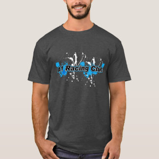 A1 Racing Club Splat T-shirt