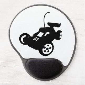 A1 Racing Gel Mouse Mat