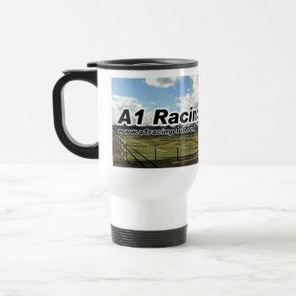 A1 Racing Track Travel Mug