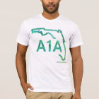 A1A Florida's Scenic Highway T-Shirt