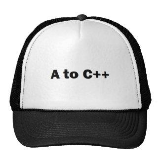 a2cplusplus cap