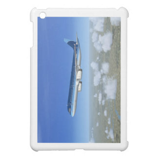 A321 Jet Airliner Aircraft iPad Mini Cover