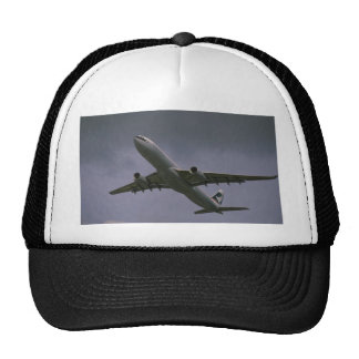 A330 airbus, Cathay Pacific airliner Cap