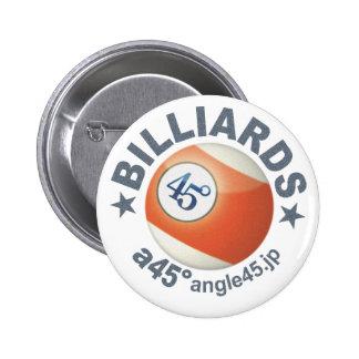 a45 Billiards Buttons