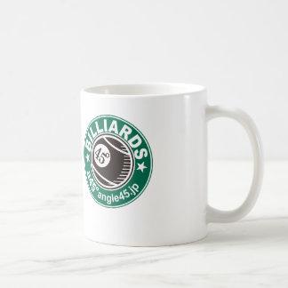 a45 Billiards Mug