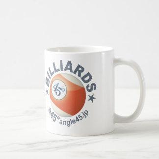 a45 Billiards! Mugs