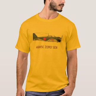 A6M5C ZERO SEN T-Shirt