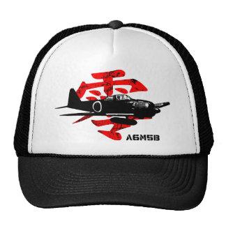 A6M Zero Cap