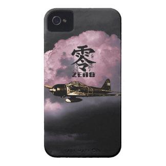 A6M Zero iPhone 4 Case-Mate Cases
