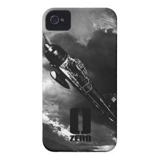 A6M Zero iPhone 4 Case