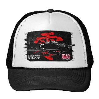 A6M Zero Mesh Hat