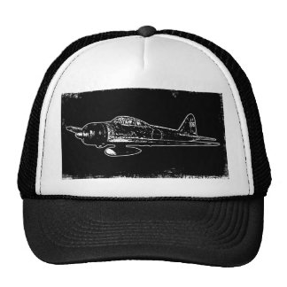 A6M Zero Hats