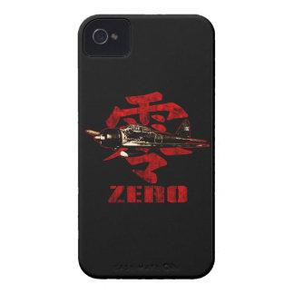 A6M Zero iPhone 4 Cases